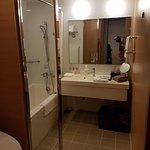 Foto Hotel Niwa Tokyo