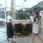 Foto de Hotel Belsoggiorno