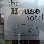The House Hotel Foto