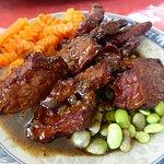Gaokang Beef Restaurant