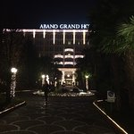 Photo de Abano Grand Hotel
