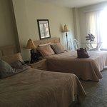Photo de Villamare Villas Resort at Palmetto Dunes
