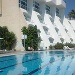 Golan Hotel Foto