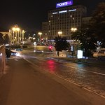 Foto de Dnipro Hotel