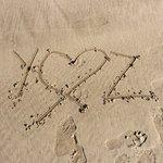 Qurum Beach Foto