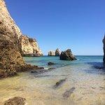 Photo de Praia de Alvor