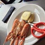 Imagen de LochLeven Seafood Cafe