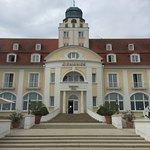 Centralhotel Binz Foto