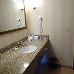 Photo de Holiday Inn Express Hotel & Suites - Coeur D'Alene