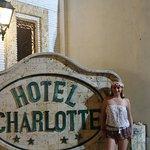Hotel Charlotte Foto