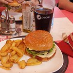 Photo of 50's Ristoburger