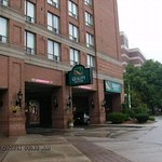 Foto de Quality Suites Downtown Windsor