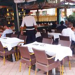Nautilus Fischrestaurant Foto