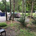 Photo of Ponderosa Pines Campground