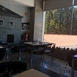 Φωτογραφία: Restaurante Avé Maria Fátima