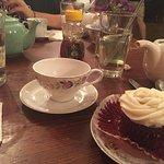 Foto de Alice's Tea Cup Chapter III