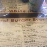Photo of Best Burger Ever - The B.B.E