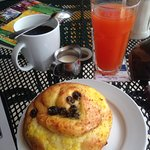 Pan & Paz - French Bakery Foto