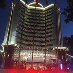 Tianfu Hotel