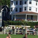 Foto di Island House Hotel