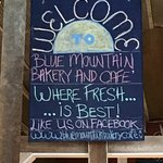 Blue Mountain Bakery & Cafe