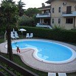 Rossi Appartamenti - Alba Residence Foto