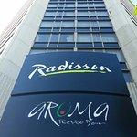 Foto de Radisson Hotel Saskatoon