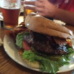 Foto de The Flying Steamshovel Gastropub & Inn