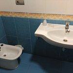 Habitaciones con baño y aire acondicionado