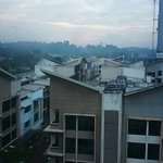 Tune Hotel Danga Bay Foto