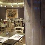 Petit Gourmet Restaurant Cafe