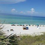 The Beachside Resort
