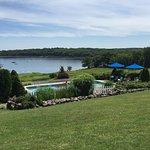 Strawberry Hill Seaside Inn Foto