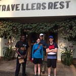 Traveler's Rest Hotel Foto