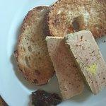 Photo of La Ferme du Cochon Gourmand