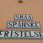 Bilde fra Small Spanish temptations