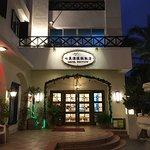 Hotel Bayview Foto