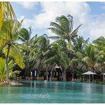 Foto de Beachcomber Trou aux Biches Resort & Spa