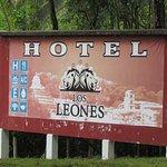 Photo de Los Leones