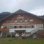 Hotel U'Fredy صورة فوتوغرافية