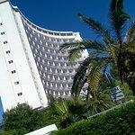 President Hotel Club Foto