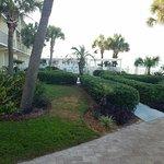 The Beachside Resort Foto