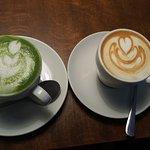 ภาพถ่ายของ Mantra Specialty Coffee Bar