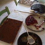 Ces tartes sont tout simplement magnifiques!