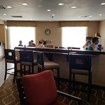 Photo de Comfort Suites Oceanview Amelia Island