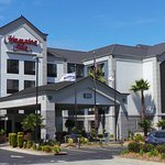 Hampton Inn South San Francisco CA