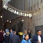 Foto de Neighbourgoods Market