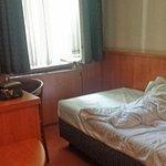 Rewari Hotel Berlin Photo