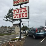 Four Winds Motel Foto