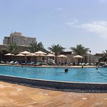 InterContinental Abu Dhabi Photo